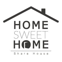 Home Sweet Home Share House | Co-Living | Taipei